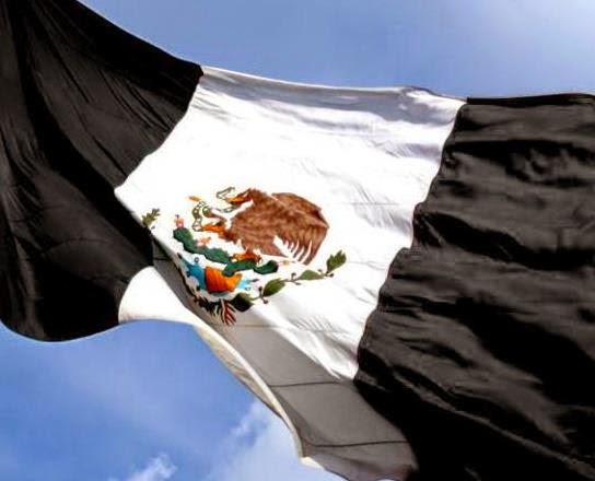 bandera-en-luto