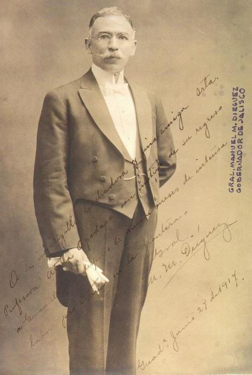 MMD 1917 FRACK